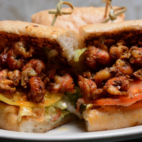 CrawfishPoBoy